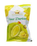 Do alimento seco da carne do Durian de Tailândia máquina de empacotamento automática