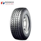 Mezcla Service-Tr668 Tt Tl del triángulo del neumático del carro