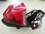 Teil-Endstück-Lampen-Bremsen-Licht des Motorrad-Ww-7175 für Cg125/Xf125
