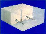 Modulo refrattario della fibra di ceramica dell'isolamento termico