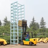 3 Tonne Yanmar Dieselchina Gabelstapler-Gerät