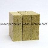 Шерсти надежного утеса качества 60kg/M3 минеральные
