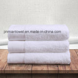 刺繍のロゴの100%の綿の浴室タオル、浴室タオル70X140cm、600g