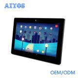 Het e-Menu van het Scherm van de aanraking de Digitale Androïde Tablet van de zelf-Orde van het Restaurant