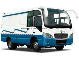 Dongfeng bus Closed del carico da 115 cavalli vapore