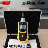 Beweglicher Gas-Leck-Detektor des Ausgangsco O2-H2s ex