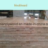La Junta de bloque de laminado de 1220x2440mm para el uso de muebles