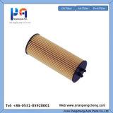 Elemento automatico CH10955 del filtro dell'olio dei pezzi di ricambio dell'automobile