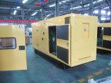 40kVA/32kw de energía eléctrica en silencio con el grupo electrógeno diesel generador/motor Yuchai Yc4d60-D21