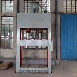 Китай 600t холодной гидравлической системы нажмите кнопку машины для деревообрабатывающего нажмите Top-Rated поставщика из дерева