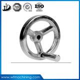 Bronze-Investitions-Gussteil-/Form-Stahl-Antreiber für Öl und Gas
