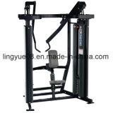 Equipamento de fitness comercial a força do Martelo de ISO Mts Linha Lateral L-2008