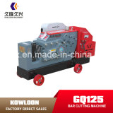 Gq125 de Machine van de Staaf van het Staal op Hete Verkoop