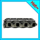 Auto Parts Cylinder Head pour Nissan Td27t 11039-45n01
