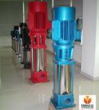 디젤 엔진 화재 펌프, 전동기 화재 펌프, 경마기수 펌프 고정되는 1250gpm/9 바 압력