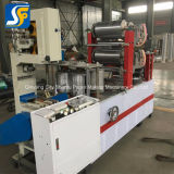 시스템 인쇄를 가진 기계를 변환하는 자동적인 냅킨 종이 조직