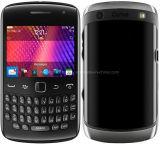 Téléphone cellulaire déverrouillé neuf de téléphone mobile de la courbe 9360 initiaux