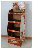 El cartón corrugado cajas de embalaje Popdisplays muestra PDQ Mostrar