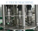 3 automatiques dans 1 machine de remplissage fonctionnelle de l'eau