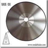 610 680 870 Registro D2 Cuchillo de Sierra cortadora circular para tejidos/Corte de Papel higiénico