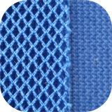 Напечатано сетка SGS утвердил полиэфирная ткань Mesh 3D