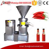 Chaîne de production automatique approuvée de sauce à /poivron de pâte de poivre de la CE