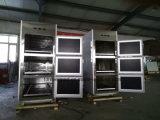 La Chine fabrique 6 organes cadavre mortuaires congélateur corps mort d'un réfrigérateur