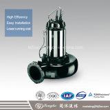 ノンブロッキング/非障害物の下水の浸水許容の水ポンプ