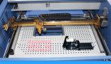 Tecnología DSP USB de memoria interna de Control de corte de la lectura de Jade, MDF, metal, papel, cuero, plástico, caucho, Crystal 3050 grabadora láser de CO2