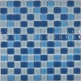 Mosaico de puntos para la Piscina