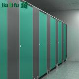 Jialifuの耐火性の防水コンパクトの積層物の洗面所の区分