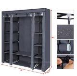 Современный простой шкаф домашних ткань складная тканью Уорд узел хранения размера кинг усилитель комбинацию простых шкаф (FW-36E)