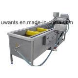Máquina de lavar frutas e vegetais para venda