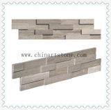 الصين أبيض خشبيّ رخاميّة أردواز ثقافة حجارة لأنّ جدار [كلدّينغ]