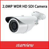 1080P HDSdi WDR IRの弾丸の屋外のカメラ(SV-W16S20SDI)