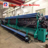 Shade Net Weaving Knitting Loom Machine