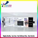Глянцеватая упаковывая милая коробка Mascara бумаги оптовой продажи конструкции