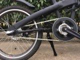 Mittleres Bewegungsaluminiumlegierung-Lithium-Batterie-elektrisches Fahrrad