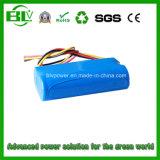 fonte de alimentação de alta qualidade, 3.7V 4400mAh bateria de iões de lítio para dispositivos médicos Rádio Bluetooth Tensão personalizados de capacidade