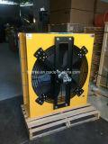 空気によって冷却されるアルミニウムユニバーサル油圧オイルクーラー