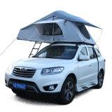nicht für den Straßenverkehr weiches Dach-Oberseite-Zelt des Segeltuch-4X4 für das kampierende Wandern