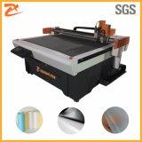 Belüftung-anhaftender Papierausschnitt-Maschinen-Kuss geschnittener voller Schnitt 1214