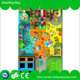 Aire de jeux intérieure pour enfants à usage commercial à vendre