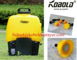 Kobold 스프레이어 고품질 20L HDPE 책가방 전기 스프레이어