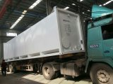 Serbatoio di combustibile Bunded auto diesel messo in recipienti