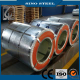 Хорошее качество Prepainted катушки оцинкованной стали