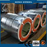 Höchste Vollkommenheit strich galvanisierten Stahlring vor