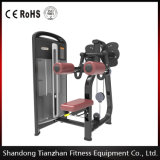 Dezhou Tz Gym Equipment FitnessかLateral Raise Exercising Body Fitness Machine