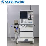 S6600専門の携帯用麻酔配達機械