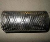 Hot Sale/tube de remplissage en métal perforé